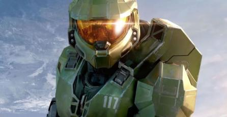¡Es oficial! <em>Halo Infinite</em> llegará en otoño de 2021