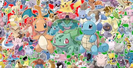 <em>Pokémon GO</em> celebrará el 25.º aniversario de la serie con un nuevo evento mundial