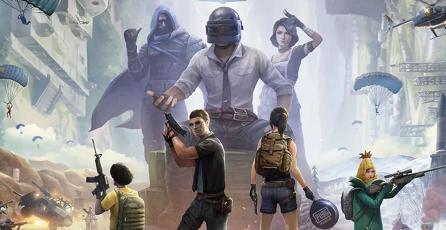 <em>PUBG</em>: muy pronto revelarán el nuevo juego basado en el Battle Royale