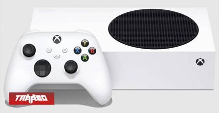 40% de los nuevos jugadores de Xbox tienen una Series S