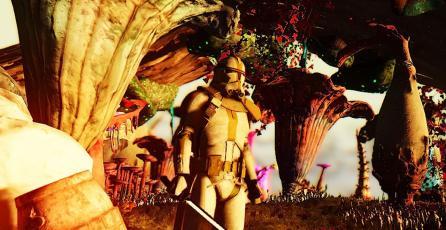 Convierten <em>Fallout: New Vegas</em> en un juego de <em>Star Wars</em> con un genial mod