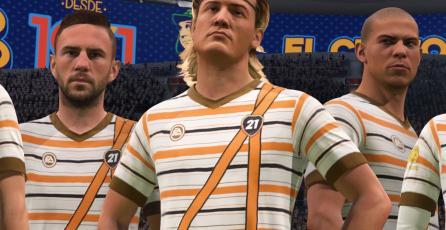 <em>FIFA 21</em>: pronto tu equipo de FUT se podrá vestir como <em>El Chavo del 8</em>