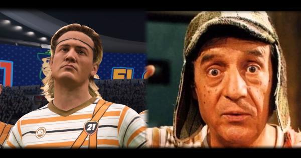FIFA 21: pronto tu equipo de FUT se podrá vestir como El Chavo del 8 |  LevelUp