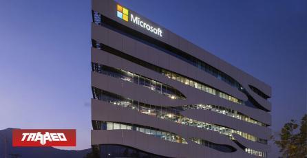 Microsoft levantará en Chile red de datacenters que generaría más de 50 mil empleos en cuatro años