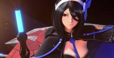 "Phantasy Star Online 2 - Tráiler Lanzamiento ""Episodio 6"""