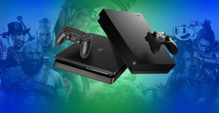 Los 10 mejores juegos de la generación para Staff de LEVEL UP (PS4/Xbox One)