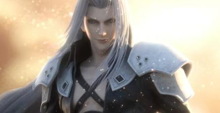 The Game Awards 2020: ¡Sephiroth de <em>Final Fantasy VII </em>llegará a <em>Super Smash Bros. Ultimate</em>!