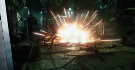 <em>Warhammer 40,000: Darktide</em> muestra su brutal acción en su primer gameplay