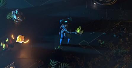 SEGA y Amplitude anuncian <em>Endless Dungeon,</em> un roguelite en el espacio