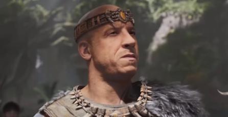 <em>ARK II</em>, el nuevo título de la serie survival, incluirá la participación de Vin Diesel