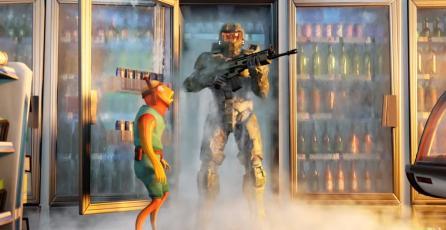 <em>Fortnite</em>: ¡el Master Chief de <em>Halo</em> llega al Battle Royale! Así puedes conseguirlo