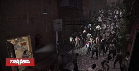Creadores de Left 4 Dead anuncianfecha de estreno paraBack 4 Blood