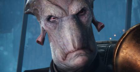 <em>Oddworld: Soulstorm</em> debutará más tarde de lo esperado
