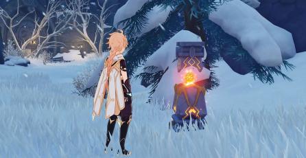 <em>Genshin Impact</em>: así de genial luce Dragonspine, el nuevo mapa del título