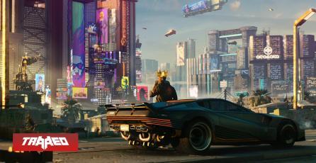 Cyberpunk 2077 destrona a WoW Shadowlands como el lanzamiento de PC con más ventas en estreno