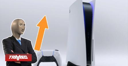 PS5 superó a PS4 y se convierte en el mejor lanzamiento de consola en EEUU