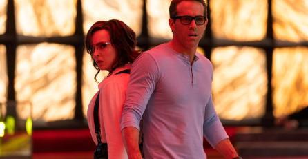 <em>Free Guy</em>, la película en la que Ryan Reynolds es un NPC, ya tiene nueva fecha de debut