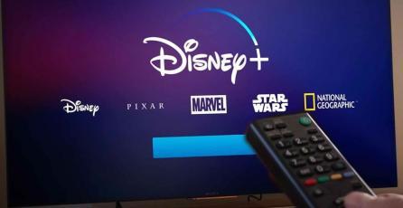 ¡Mucho <em>Star Wars</em>; Marvel y más! Disney+ anunció un montón de series originales