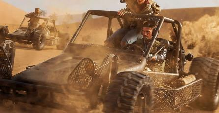 <em>CoD: Black Ops Cold War</em> fue el juego más vendido de noviembre en EUA