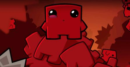 <em>Super Meat Boy Forever</em> llegará a PC antes de 2021