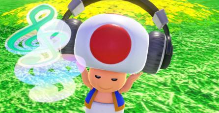 Fans arremeten contra Nintendo por eliminar videos musicales de sus IP en YouTube