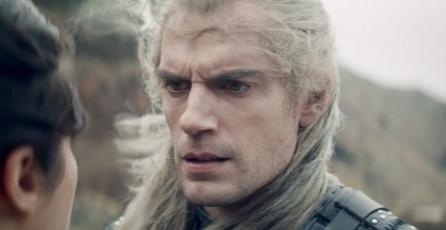 Henry Cavill se lesiona durante el rodaje de la Temporada 2 de <em>The Witcher</em>