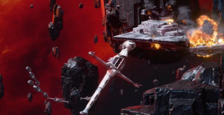Star Wars: Squadrons - Tráiler DLC Gratuito