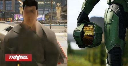 Fans no quieren que Halo Infinite salga en Xbox One para que no le pase lo que a Cyberpunk 2077