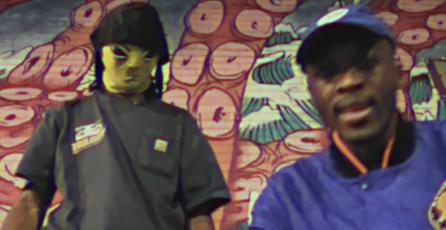 """Destroy All Humans - Video Musical Oficial """"Ray GunZ ft. Y, Elio"""""""