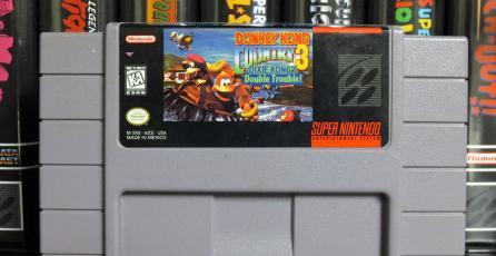¡<em>Donkey Kong Country 3</em> llegará pronto a Switch Online!