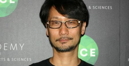 Kojima Productions prepara un anuncio para celebrar su 5.° aniversario