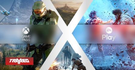 EA Play para PC en Xbox Game Pass se retrasa al 2021