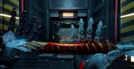 "Ghostrunner - Tráiler DLC ""Winter Pack"""