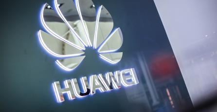 Huawei abre su nueva tienda en mall Arauco Maipú
