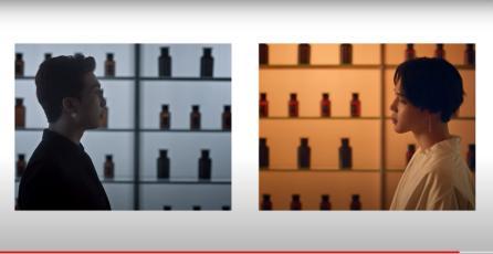 La Parfumerie: La colaboración de BTS y Galaxy Note20 superó el millón de reproducciones