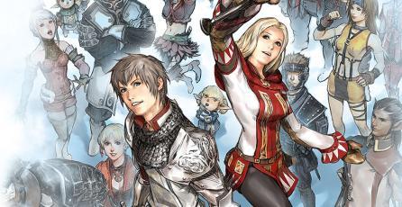 REPORTE: versión de <em>Final Fantasy XI</em> para móviles fue cancelada