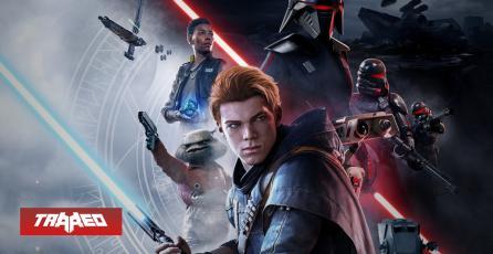 Star Wars Jedi: Fallen Order es el segundo juego más vendido en Estados Unidos este 2020