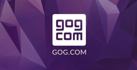 Juego gratis: GOG inicia su venta de invierno con un obsequio para todos