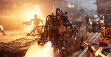 Juego de<em> Terminator</em> aplastado por la crítica llegará a PS5