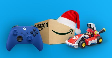 Guía de Navidad: las mejores ofertas en regalos para gamers; consolas, teles y más