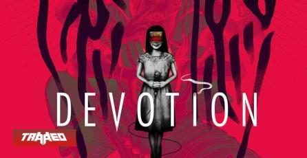 Devotion iba a relanzarse en GOG pero fue cancelado nuevamente por presión de jugadores