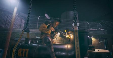 "Rainbow Six Siege - Tráiler DLC ""Maverick Set Élite"""