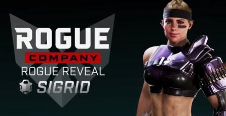 """Rogue Company - Tráiler Revelación de Personaje """"Sigrid"""""""