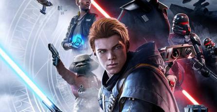 Sin ser GOTY, <em>Star Wars Jedi: Fallen Order</em> ha vendido más que <em>TLOU: Part II</em>