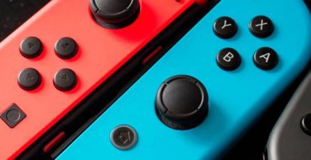 Nintendo: mejora en hardware podría ser la solución al Joy-Con Drift