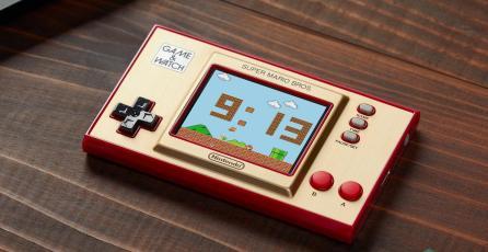 ¿Nintendo lanzará más juegos con periodo de venta limitado? Directivo responde