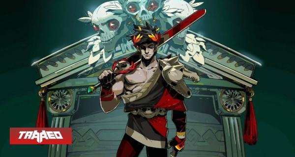 Hades ahora admite cross-save entre PC y Nintendo Switch