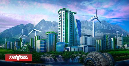 La lista era falsa: Epic Games Store regala Cities Skylines en su primer día de venta navideña