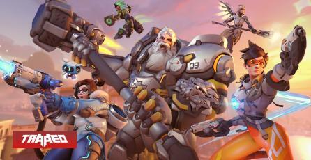 Blizzard dará noticias de Overwatch 2 en la Blizzcon de febrero