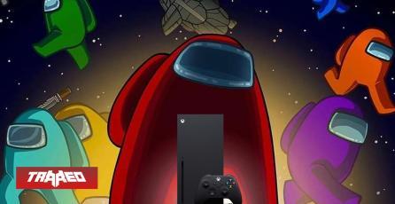 Among Us también llegará a Xbox